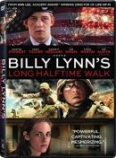 Billy Lynn's long halftime walk [DVD]