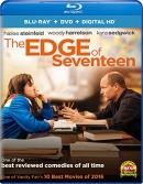 The edge of seventeen [Blu-ray]
