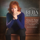 Sing it now [music CD] : songs of faith and hope