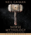 Norse mythology [CD book]