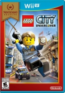 Lego city undercover [Wii U]