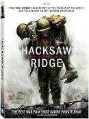 Hacksaw Ridge [DVD]