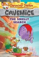 The smelly search