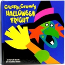 Creepy, crawly Halloween fright : a pop-up book