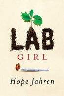 Lab girl [large print]