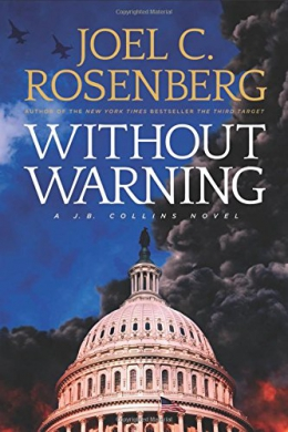 Without Warning : A J. B. Collins Novel