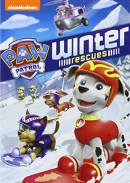 Paw Patrol: Winter Rescues