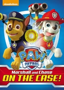 Paw Patrol: Marshall & Chase on the Case