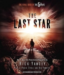 The last star [CD book]