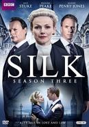 Silk [DVD]. Season 3