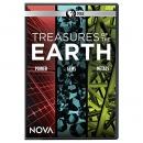 NOVA: Treasures of the Earth DVD