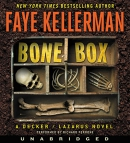 Bone Box CD: A Decker/Lazarus Novel