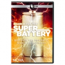 NOVA: Search for the Super Battery DVD