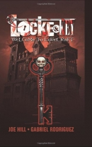 Locke & Key. Book 1, Welcome To Lovecraft
