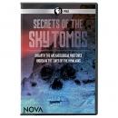 NOVA: Secrets of the Sky Tombs DVD