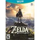 The legend of Zelda [Wii U]. Breath of the wild