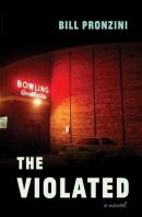 The violated : a novel