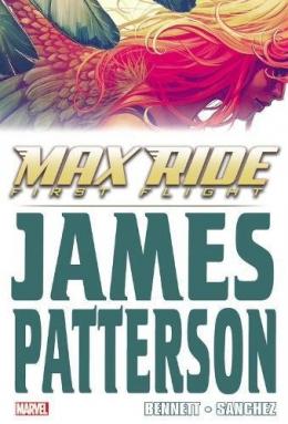 Max Ride. First Flight