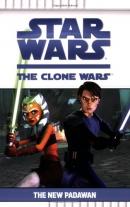 Star Wars : the Clone Wars. The new Padawan