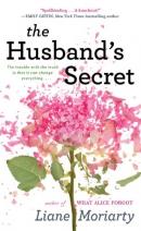The husband's secret [large print]