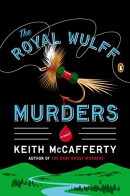 The Royal Wulff murders [CD book]