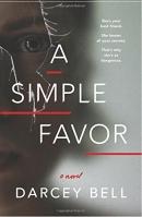 A simple favor : a novel