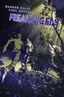 Freakangels. Book 4