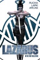 Lazarus. Book 1