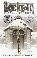 Locke & Key. Book 4, Keys to the kingdom