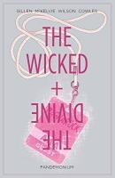 The wicked + the divine. Book 2, Fandemonium