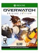 Overwatch [Xbox 1]
