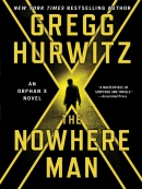 The Nowhere Man--An Orphan X Novel