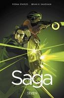 Saga. Book 7