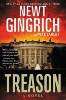 Treason : a novel