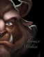 The Beast Within : A Tale Of Beauty's Prince