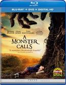A monster calls [Blu-ray]