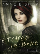 Etched in bone [eBook] : a novel of the others