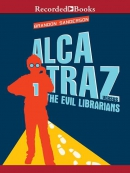 Alcatraz vs. the Evil Librarians