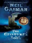 The graveyard book [eAudio]