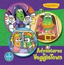 Adventures in VeggieTown : 3 books in 1.