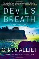 Devil's breath : a Max Tudor mystery
