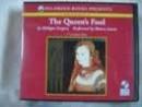 The queen's fool [CD book]