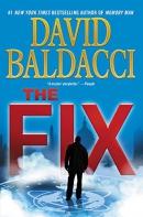 The fix [large print]