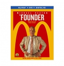 The founder [Blu-ray]