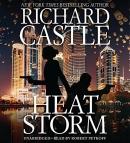 Heat storm [CD book]