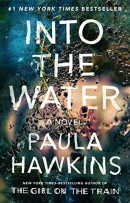 Into the water [CD book] : a novel