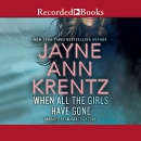 When all the girls have gone [CD book]
