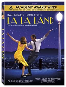 La La Land [DVD]