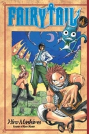Fairy tail. Book 4,