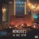 Memories [music CD] : do not open